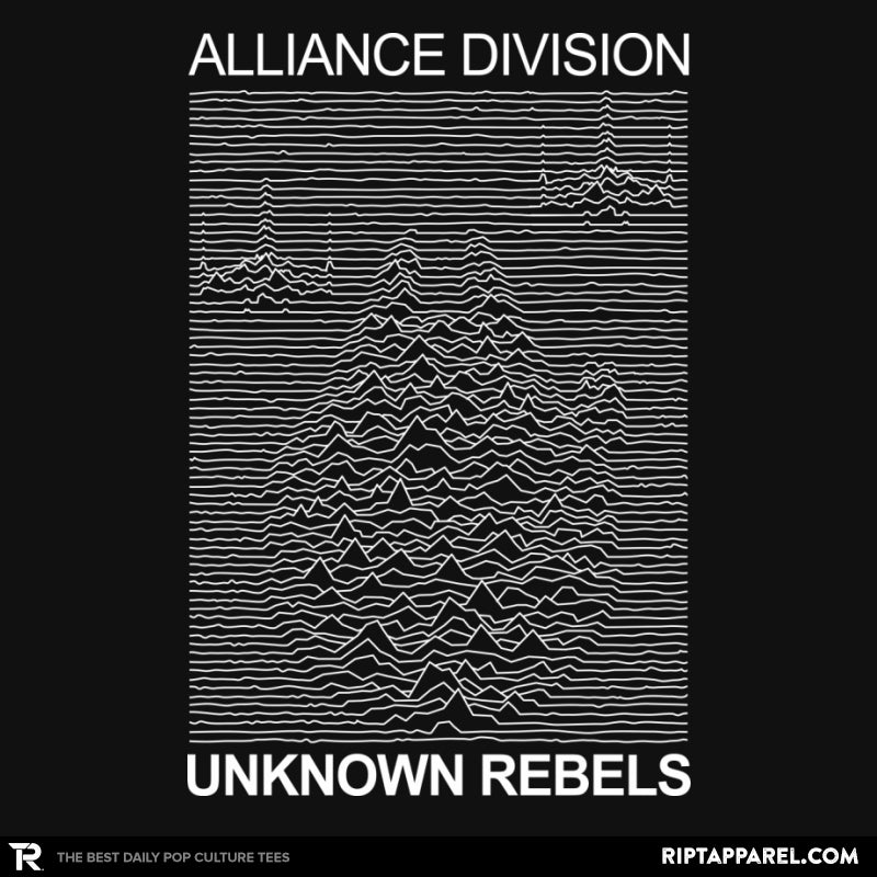 Alliance Division - Collection Image - RIPT Apparel