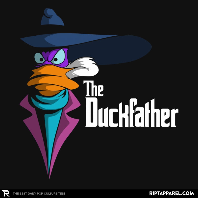 The Duckfather - Collection Image - RIPT Apparel
