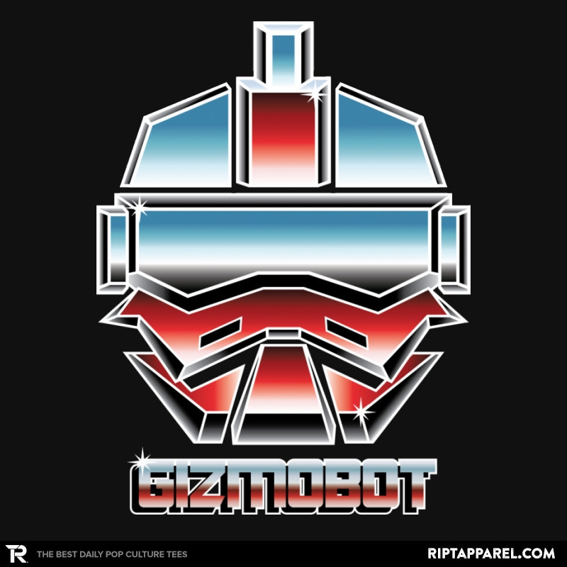 Gizmobot - Collection Image - RIPT Apparel