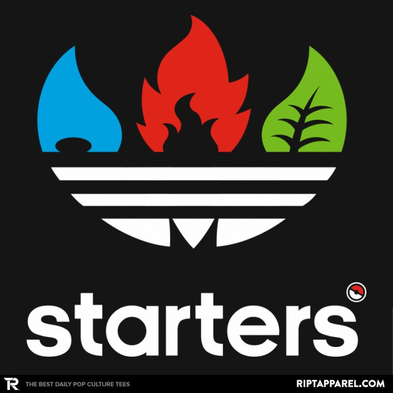Starters - Collection Image - RIPT Apparel