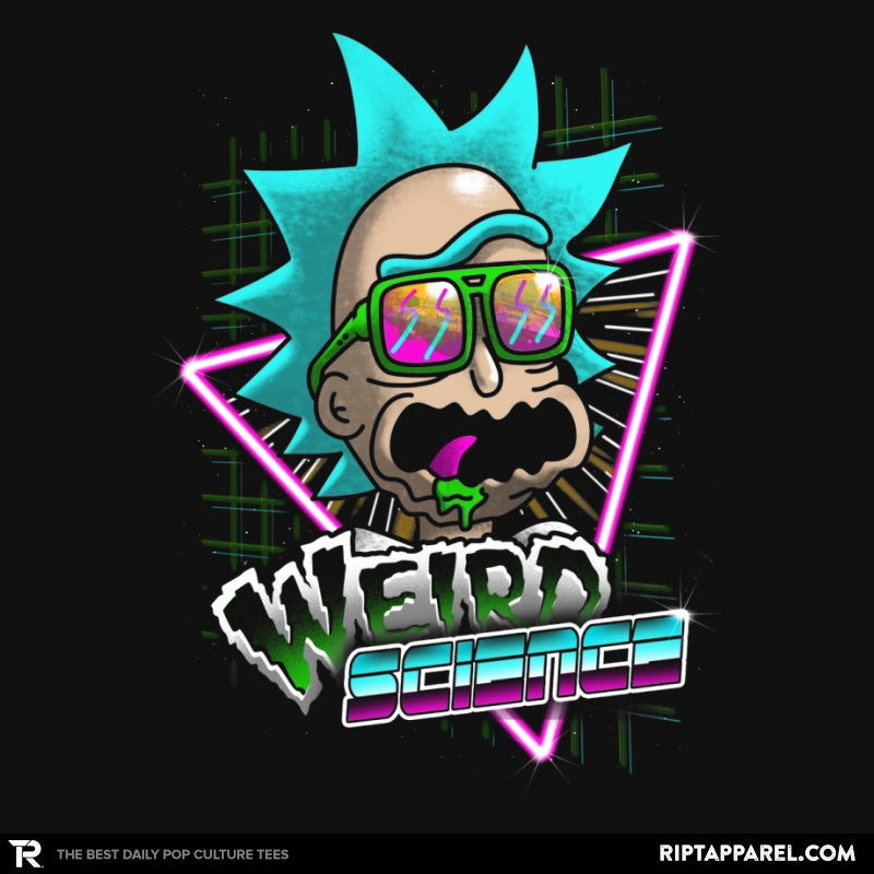 Weird Science - Collection Image - RIPT Apparel