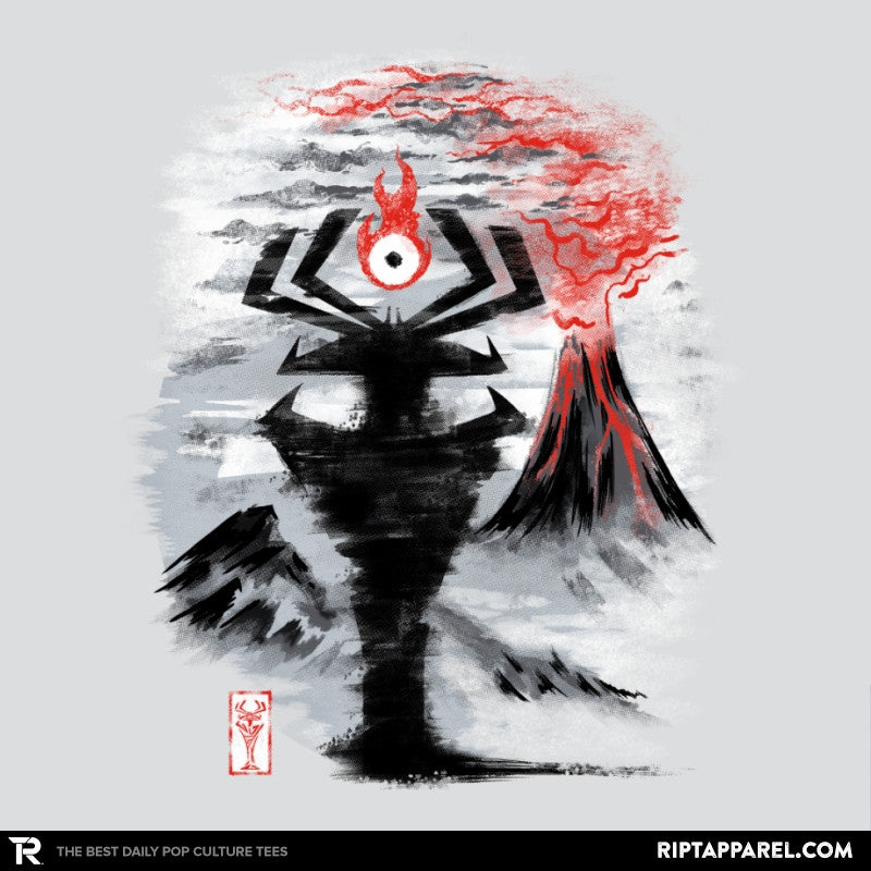 Eye of the Shadow - Collection Image - RIPT Apparel