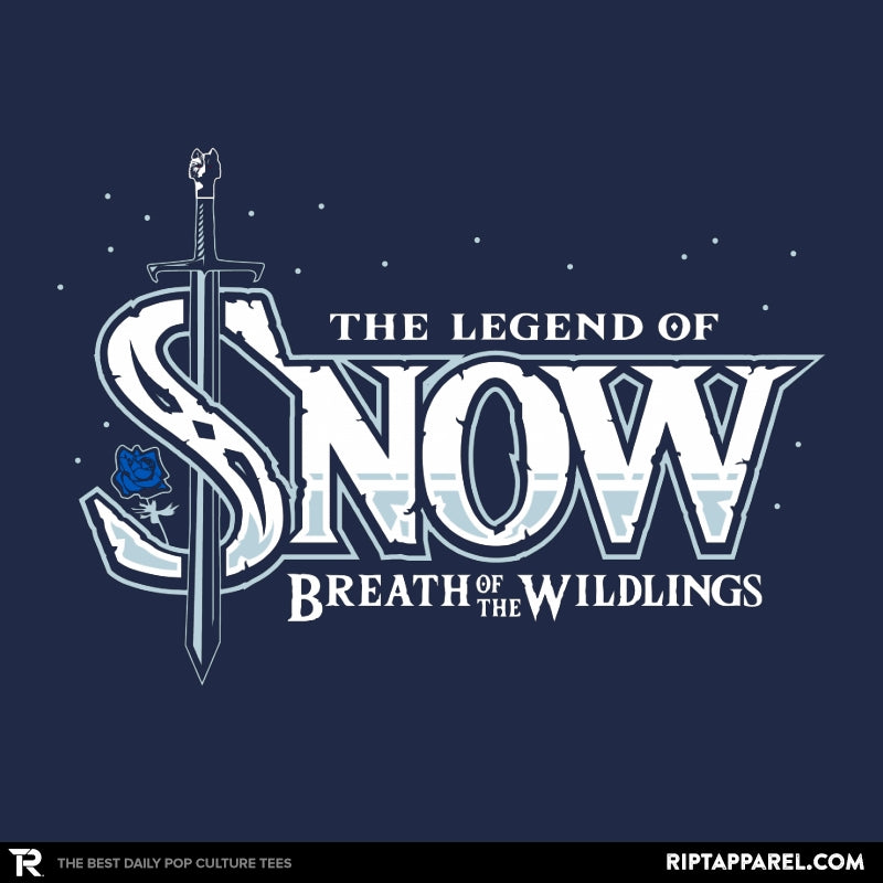 Breath of the Wildlings - Collection Image - RIPT Apparel