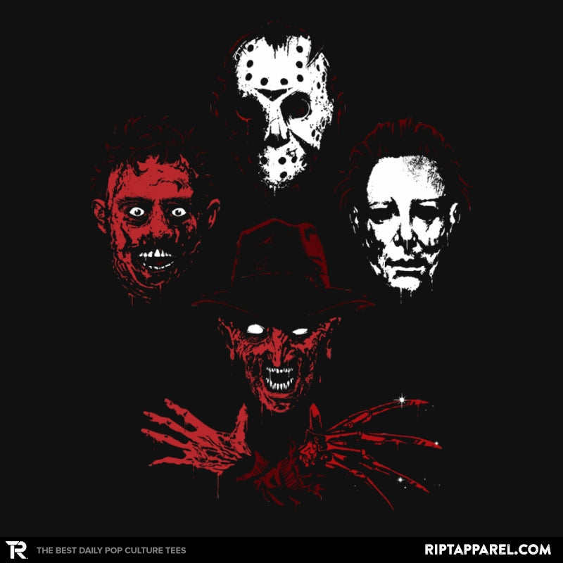 Boogeyman Rhapsody - Collection Image - RIPT Apparel