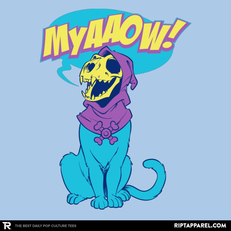 Skelemeow Exclusive - RIPT Apparel