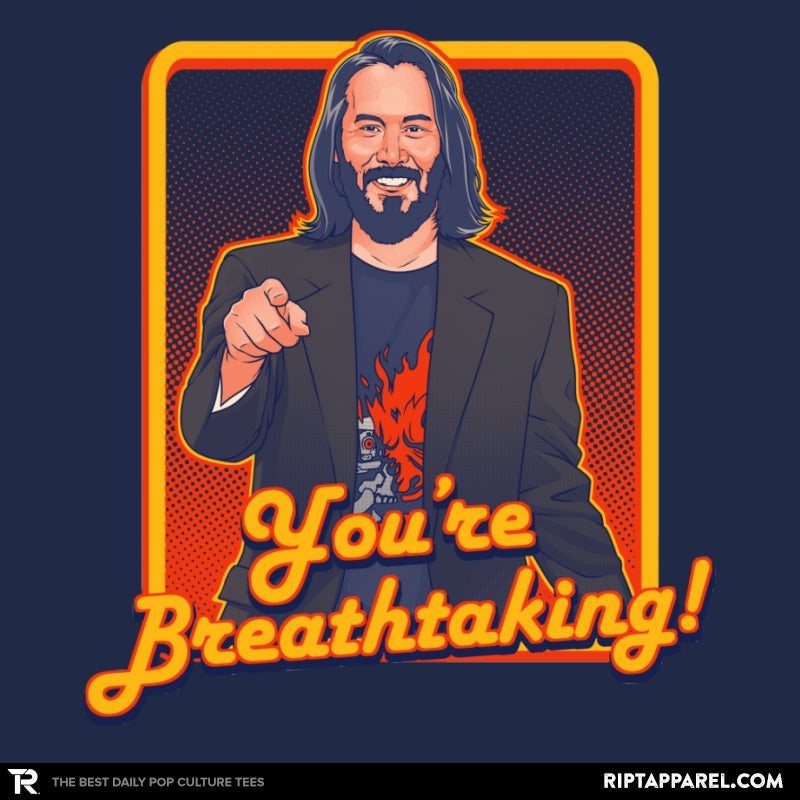 You're Breathtaking! - Collection Image - RIPT Apparel