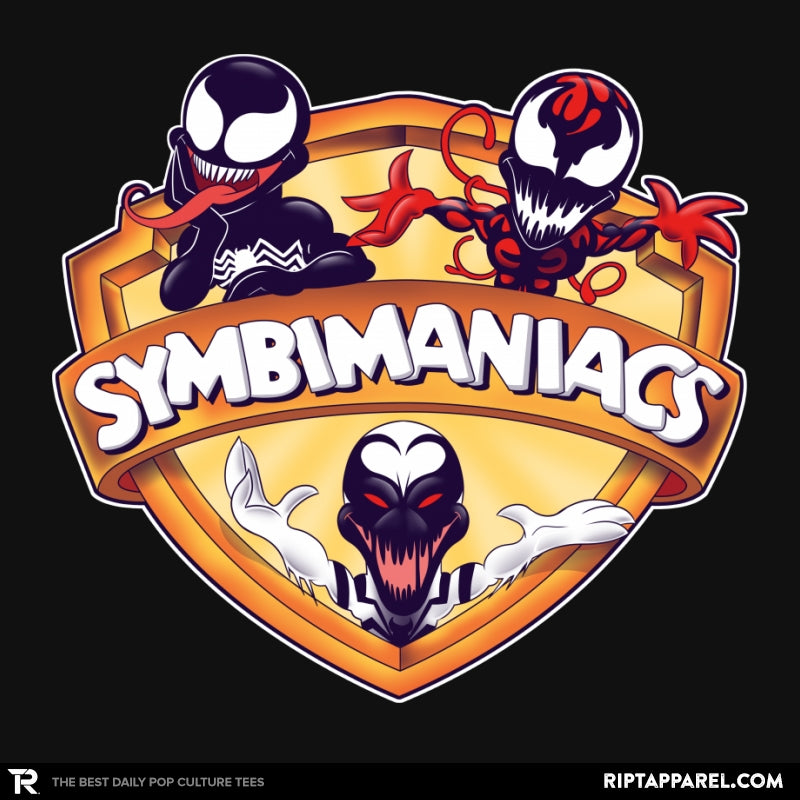 Symbimaniacs - Collection Image - RIPT Apparel