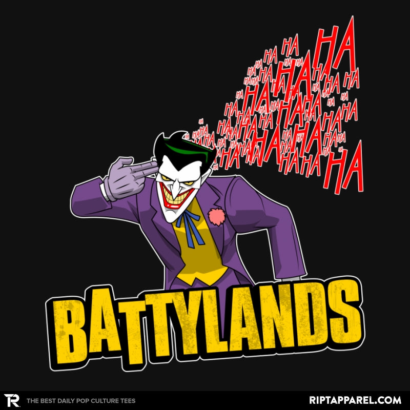 Battylands - Collection Image - RIPT Apparel