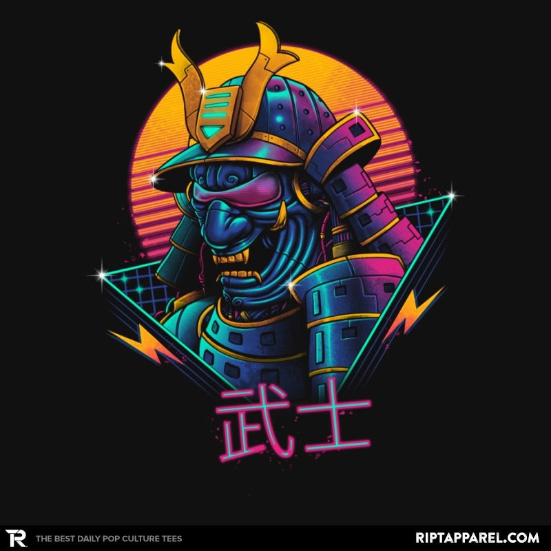 Rad Samurai - Collection Image - RIPT Apparel