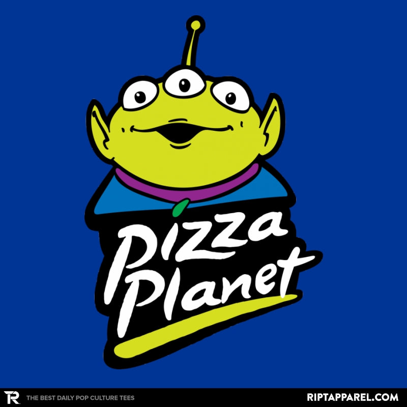 Za Planet - Collection Image - RIPT Apparel