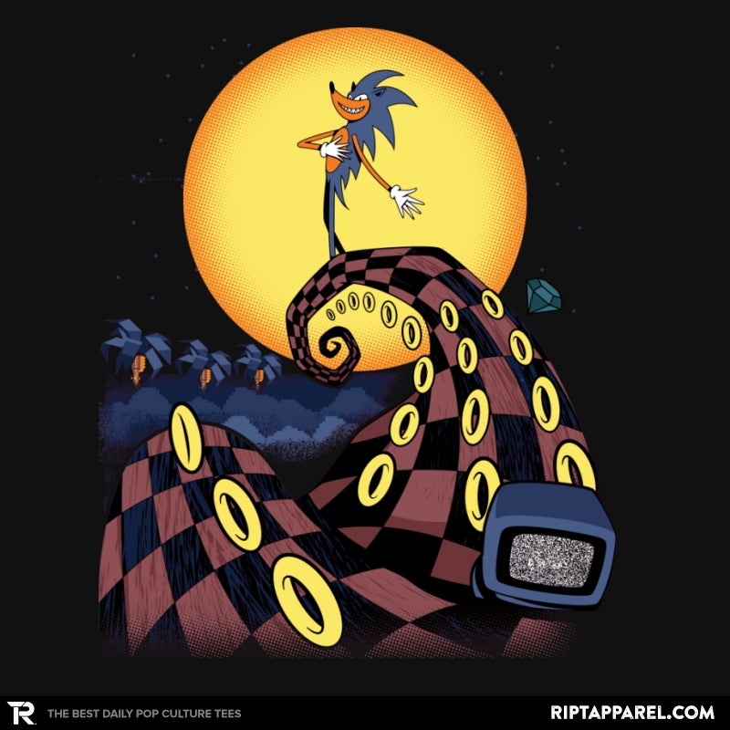 Nightmare Of The Rings - Collection Image - RIPT Apparel
