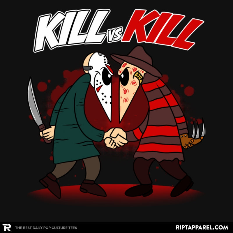 Kill VS Kill - RIPT Apparel