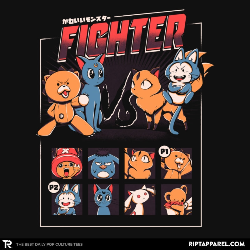 Anime fight - Collection Image - RIPT Apparel