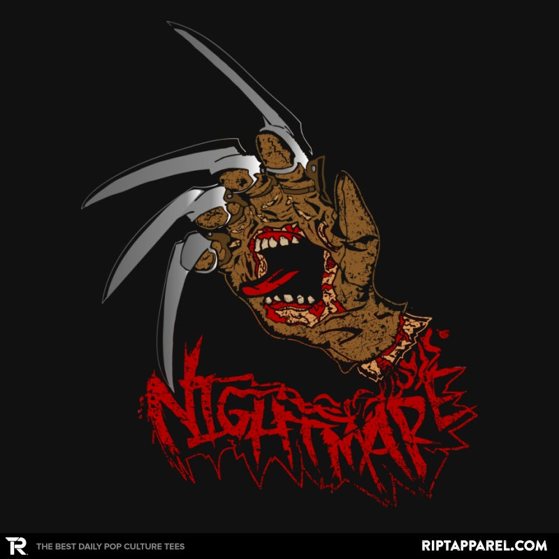 Nightmare Hand - Collection Image - RIPT Apparel