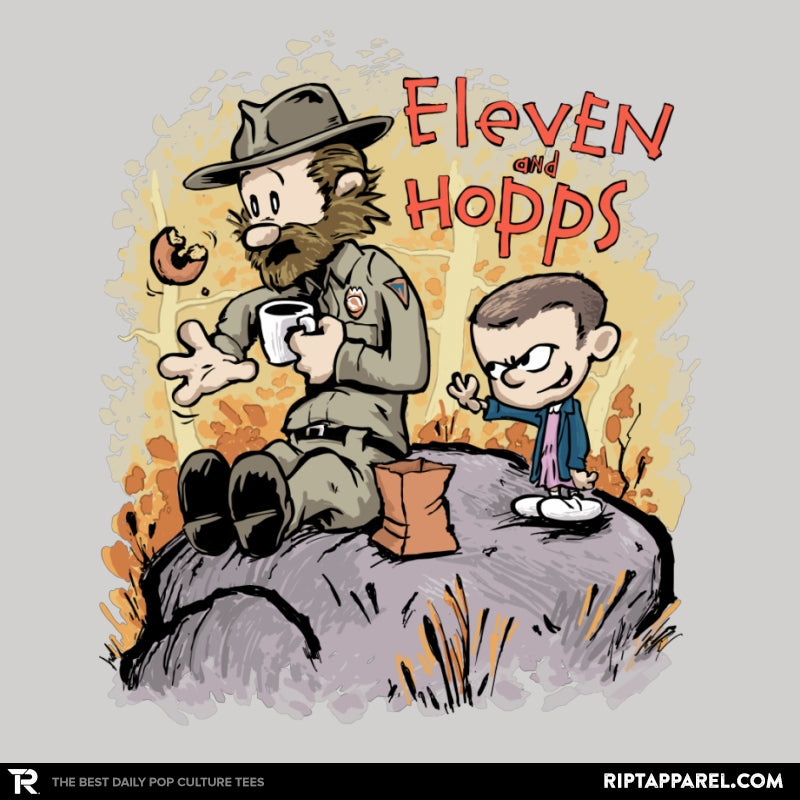 Eleven and Hopps - Collection Image - RIPT Apparel