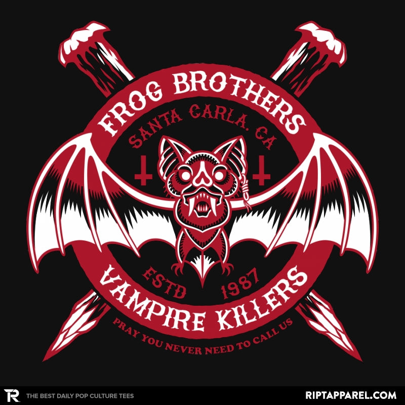 Vampire Killers - Collection Image - RIPT Apparel