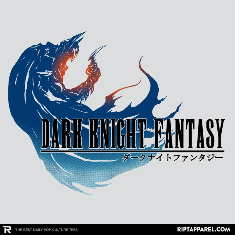 Knight Fantasy - Collection Image - RIPT Apparel