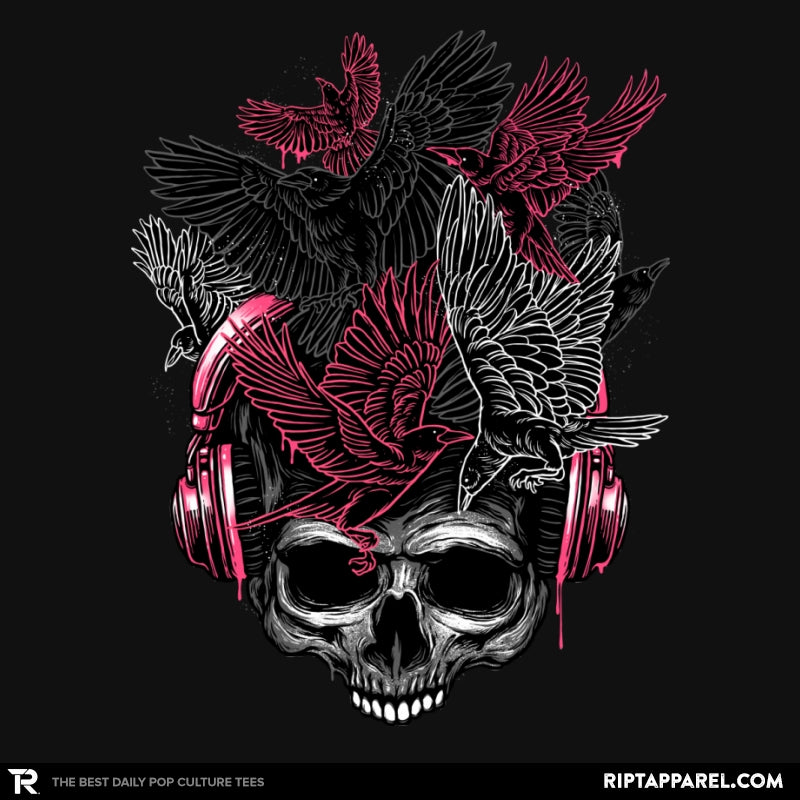 Music In My Soul - Collection Image - RIPT Apparel