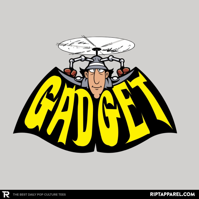 Gadget - Collection Image - RIPT Apparel