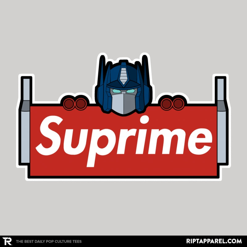 SUPRIME - Collection Image - RIPT Apparel