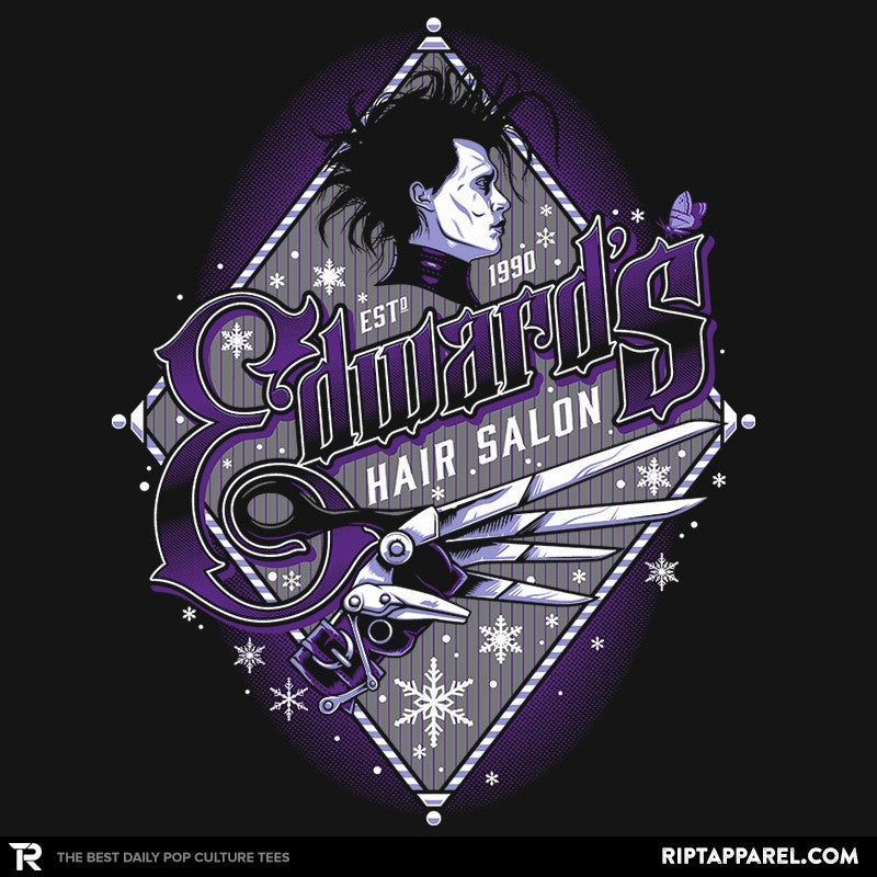 Edward's Salon - Collection Image - RIPT Apparel