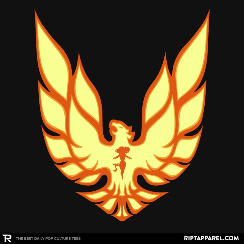 Firebird - RIPT Apparel