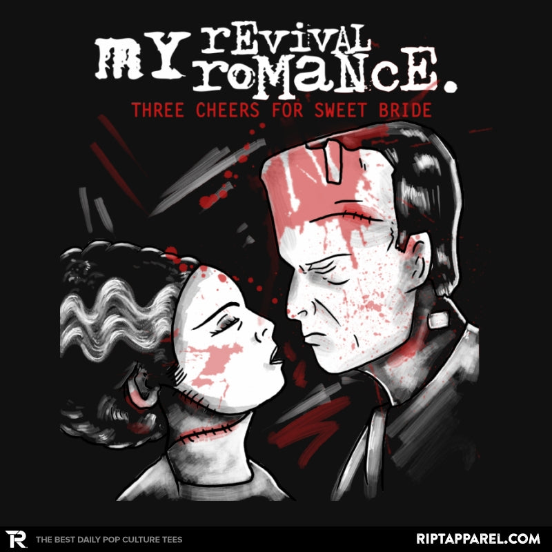 My Revival Romance - Collection Image - RIPT Apparel