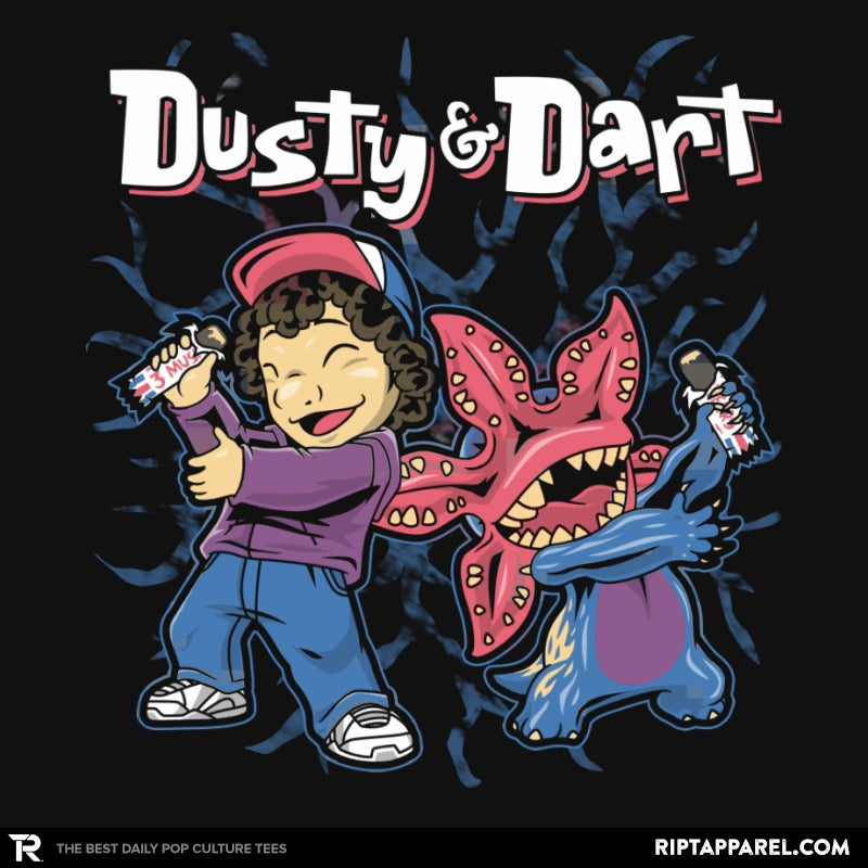 Dusty and Dart - Collection Image - RIPT Apparel