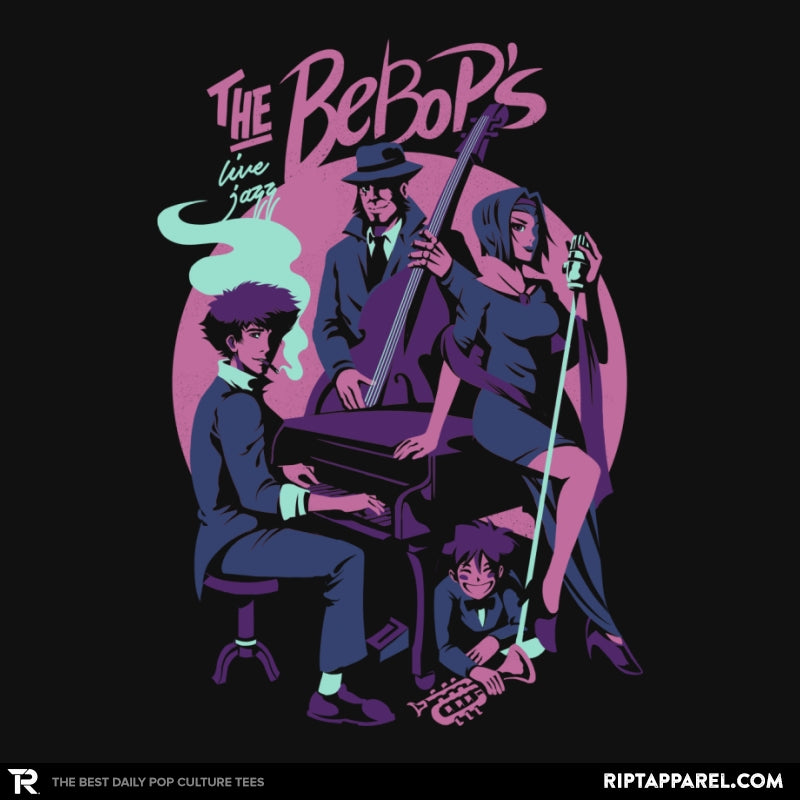 The Bebop's - Collection Image - RIPT Apparel