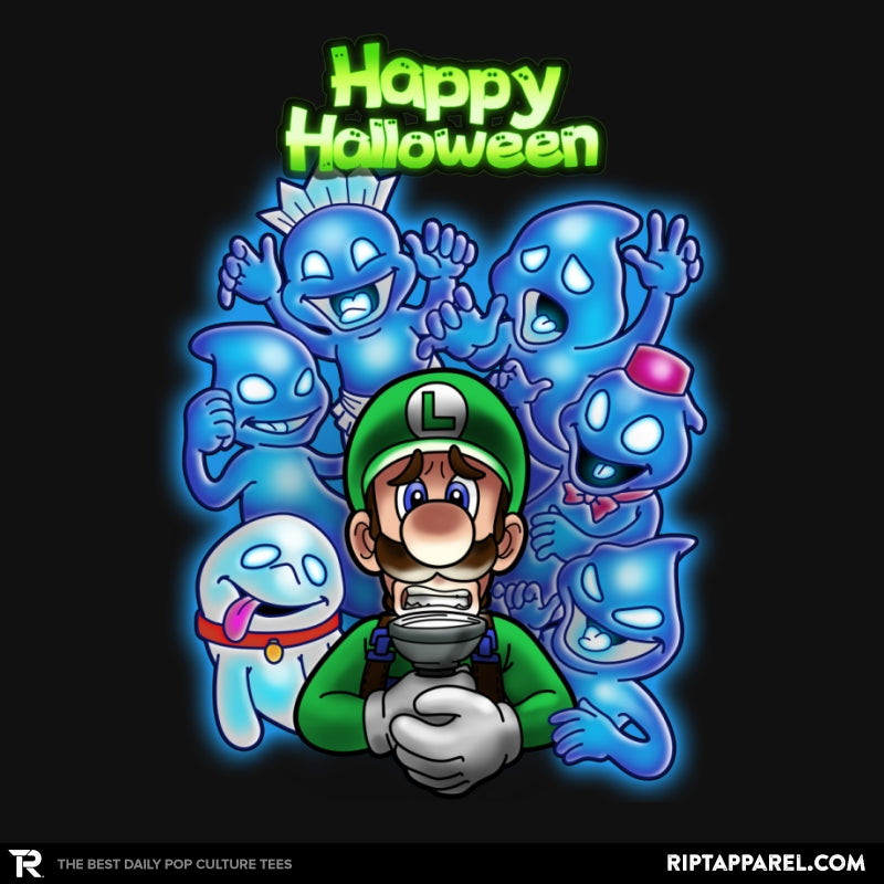 Happy Halloween - RIPT Apparel
