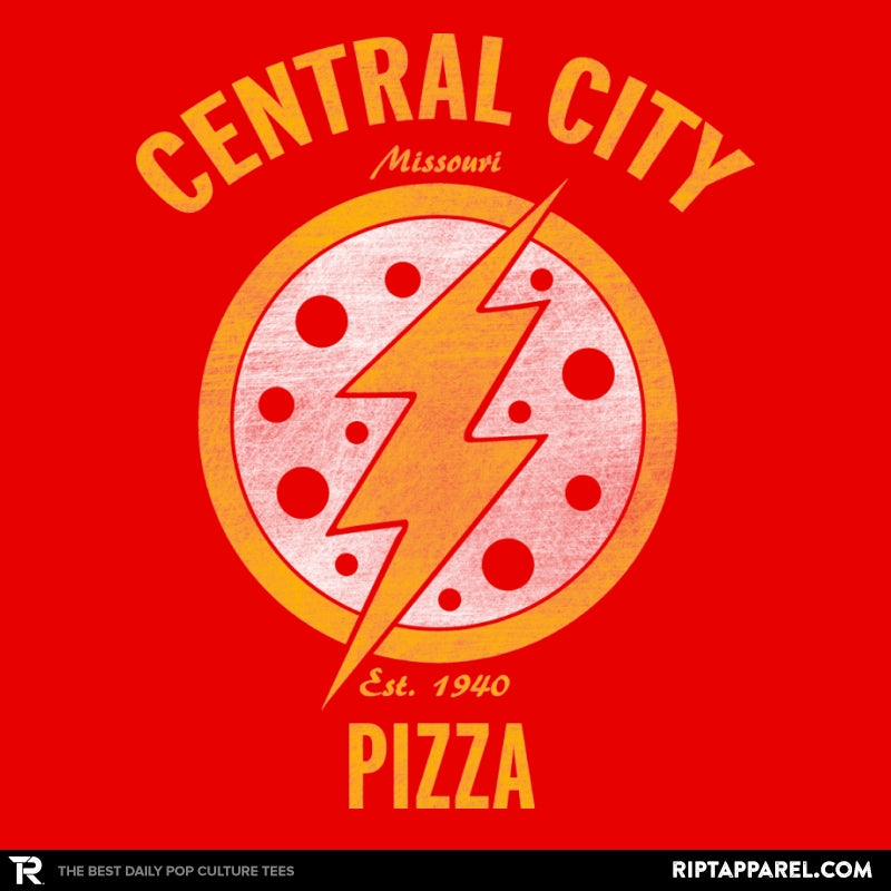 Central City Pizza - Collection Image - RIPT Apparel