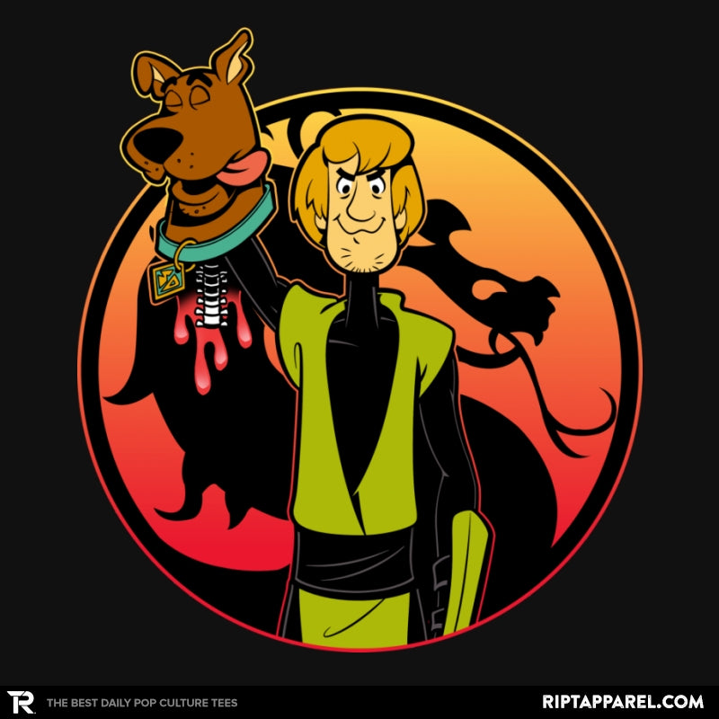 Mortal Shaggy - Collection Image - RIPT Apparel