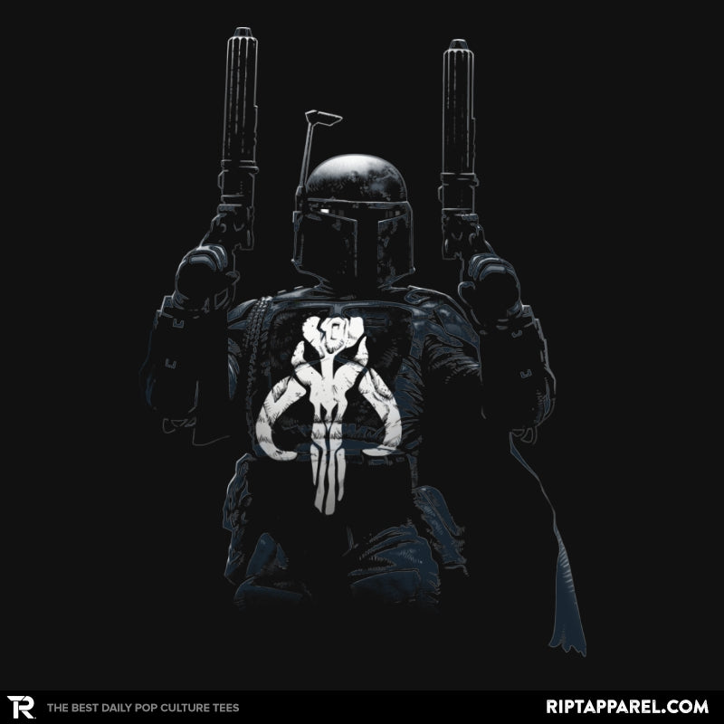 GALACTIC PUNISHER - Best Seller - Collection Image - RIPT Apparel
