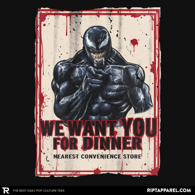 We Want YOU - Collection Image - RIPT Apparel