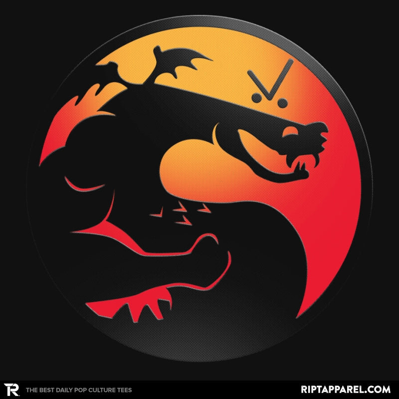 Trogdor Kombat - Best Seller - RIPT Apparel