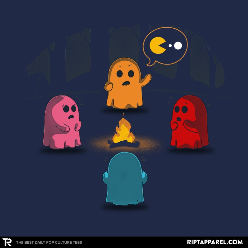 Ghost Stories - Collection Image - RIPT Apparel