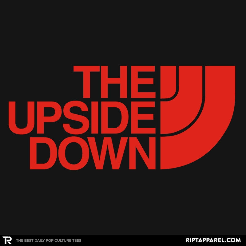 THE UPSIDE DOWN - Collection Image - RIPT Apparel