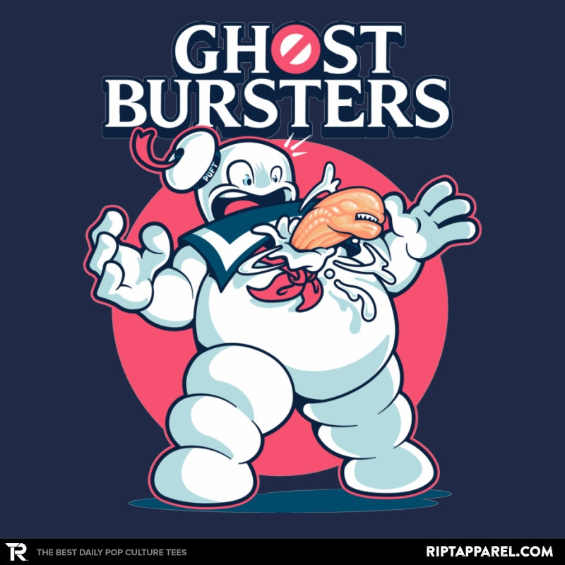 Ghost Bursters - Collection Image - RIPT Apparel