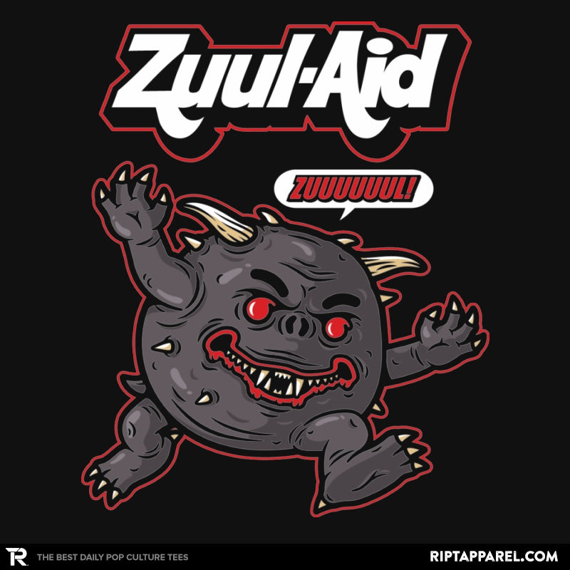 Zuul Aid - Collection Image - RIPT Apparel