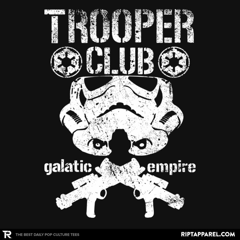 Trooper Club - Collection Image - RIPT Apparel