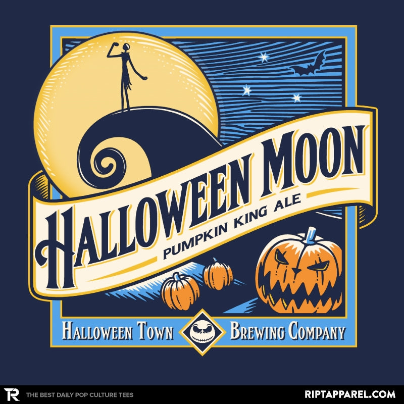 Halloween Moon - Collection Image - RIPT Apparel