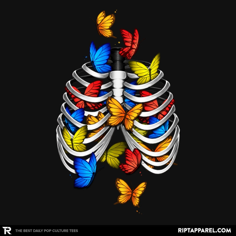 Butterflies In My Stomach - Collection Image - RIPT Apparel