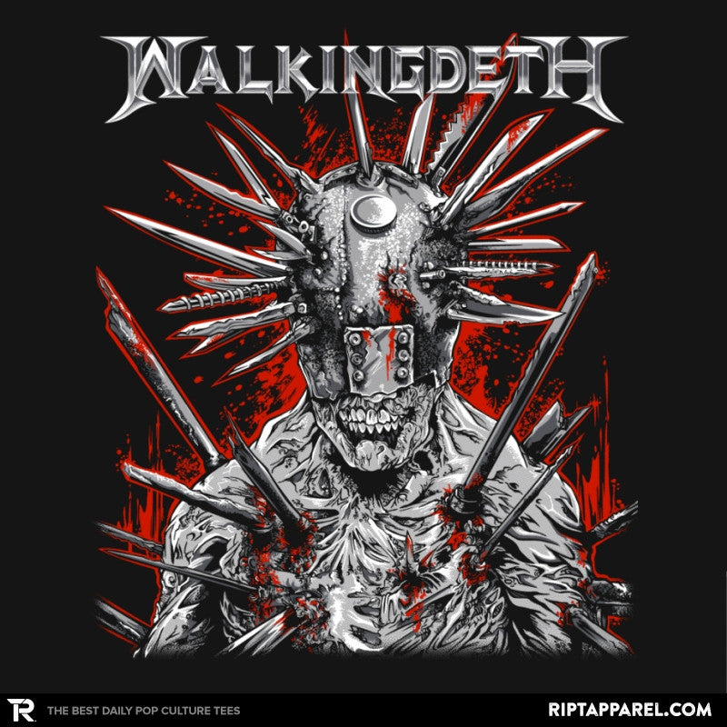 Walkingdeth - Collection Image - RIPT Apparel