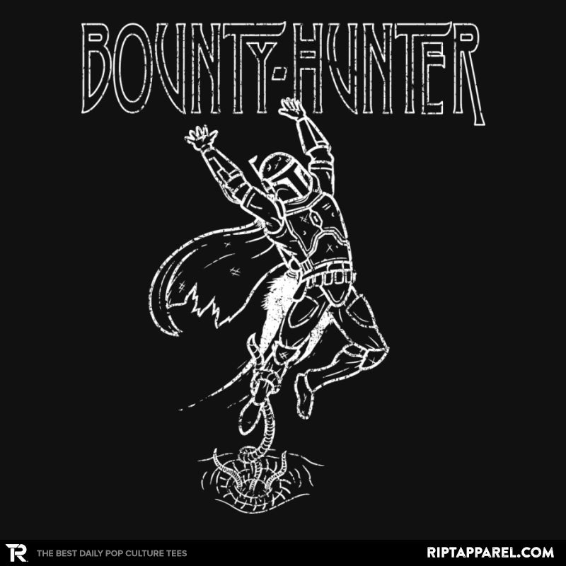 Bounty Hunter - Collection Image - RIPT Apparel