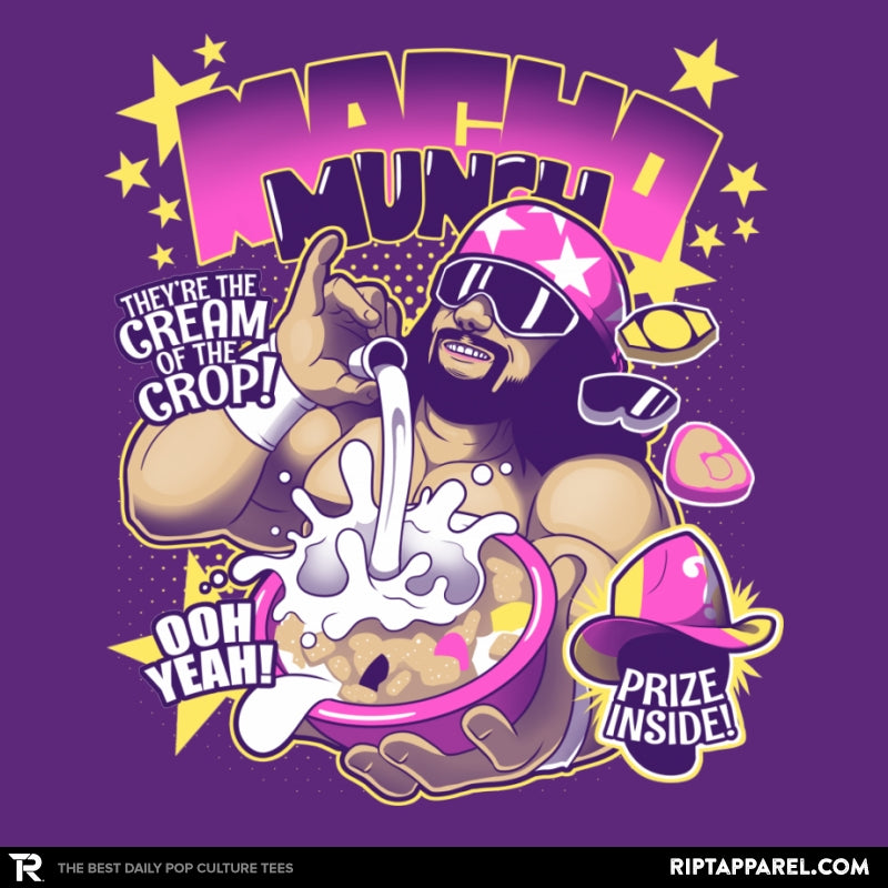 Macho Munch - Collection Image - RIPT Apparel