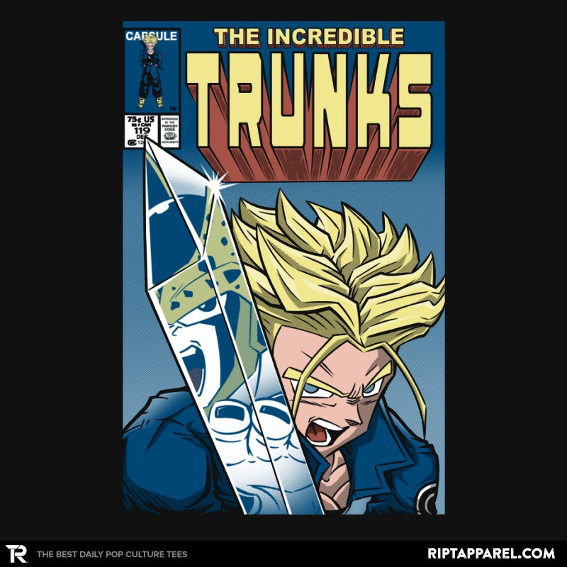 The Incredible Trunks - Collection Image - RIPT Apparel