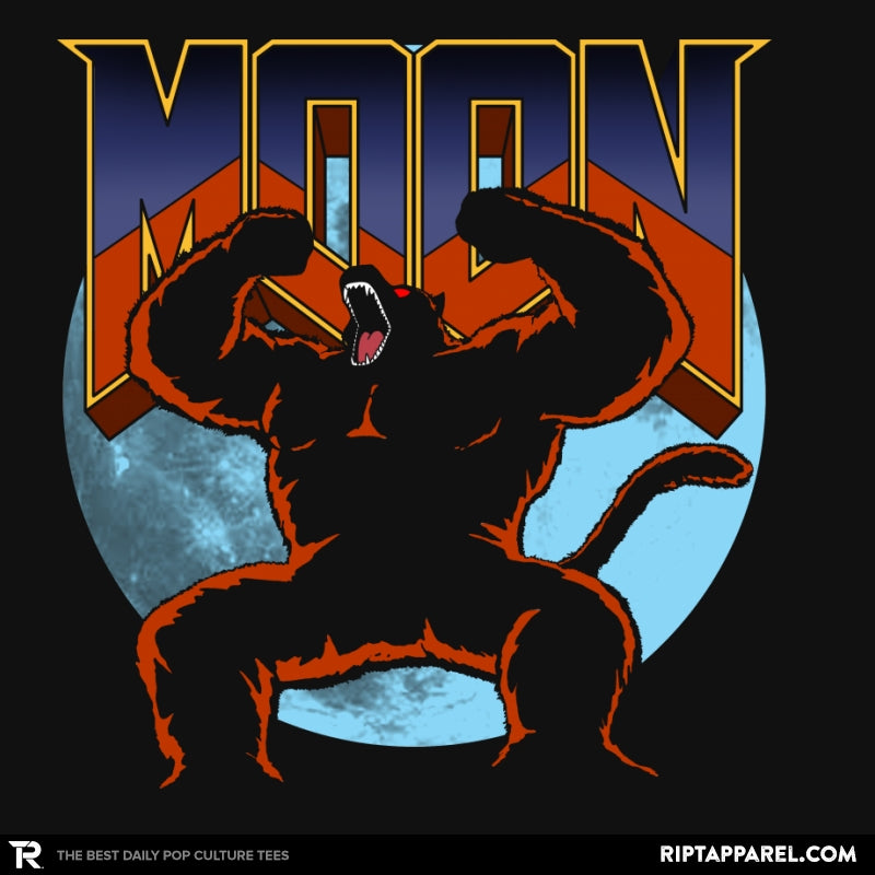 DoomMoon - Collection Image - RIPT Apparel