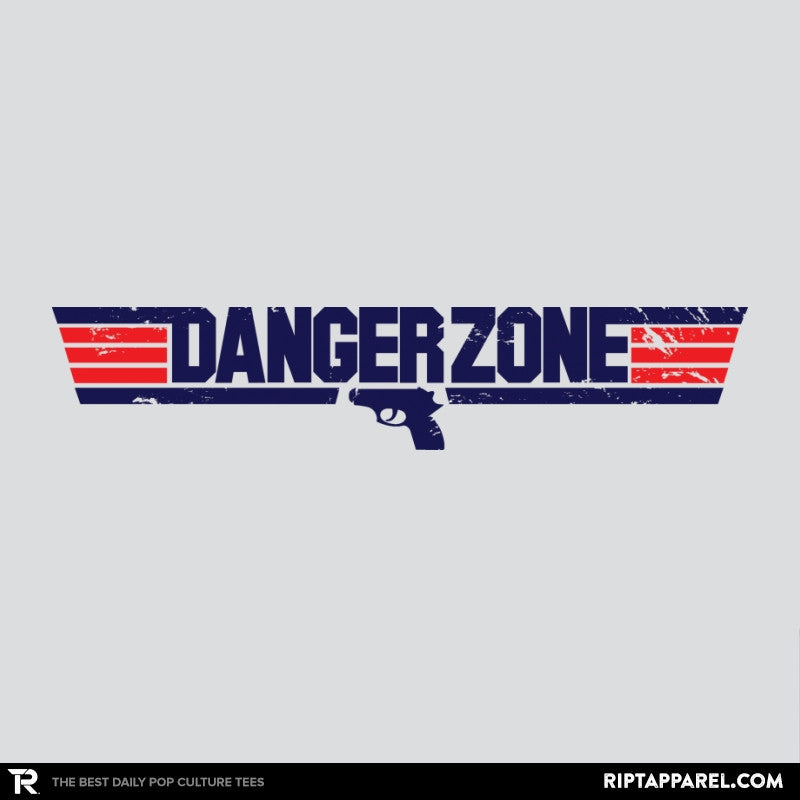 Into The Danger Zone Reprint - Collection Image - RIPT Apparel