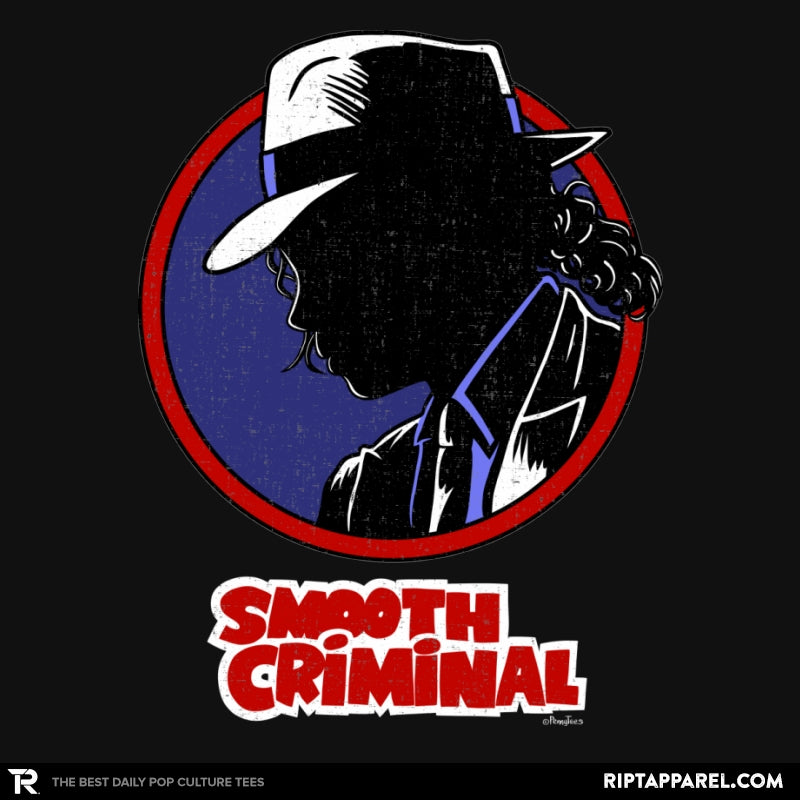 Smooth Criminal - Collection Image - RIPT Apparel