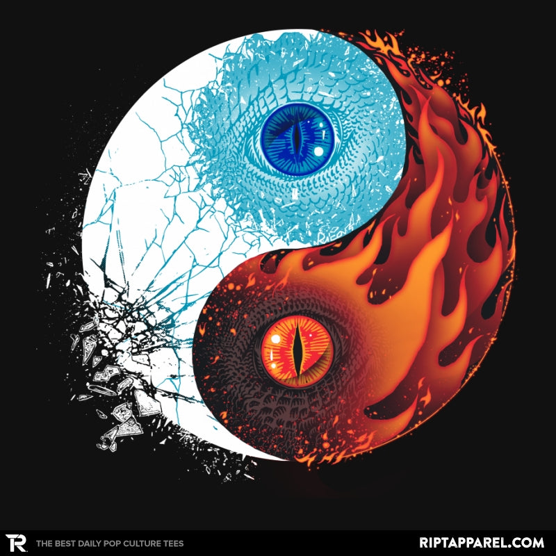 Ice and Fire - Collection Image - RIPT Apparel